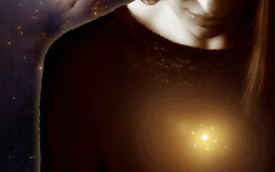 ¿El silencio que acompaña a mi Paz Interior, ES UN  espacio VIVO de comunicación?