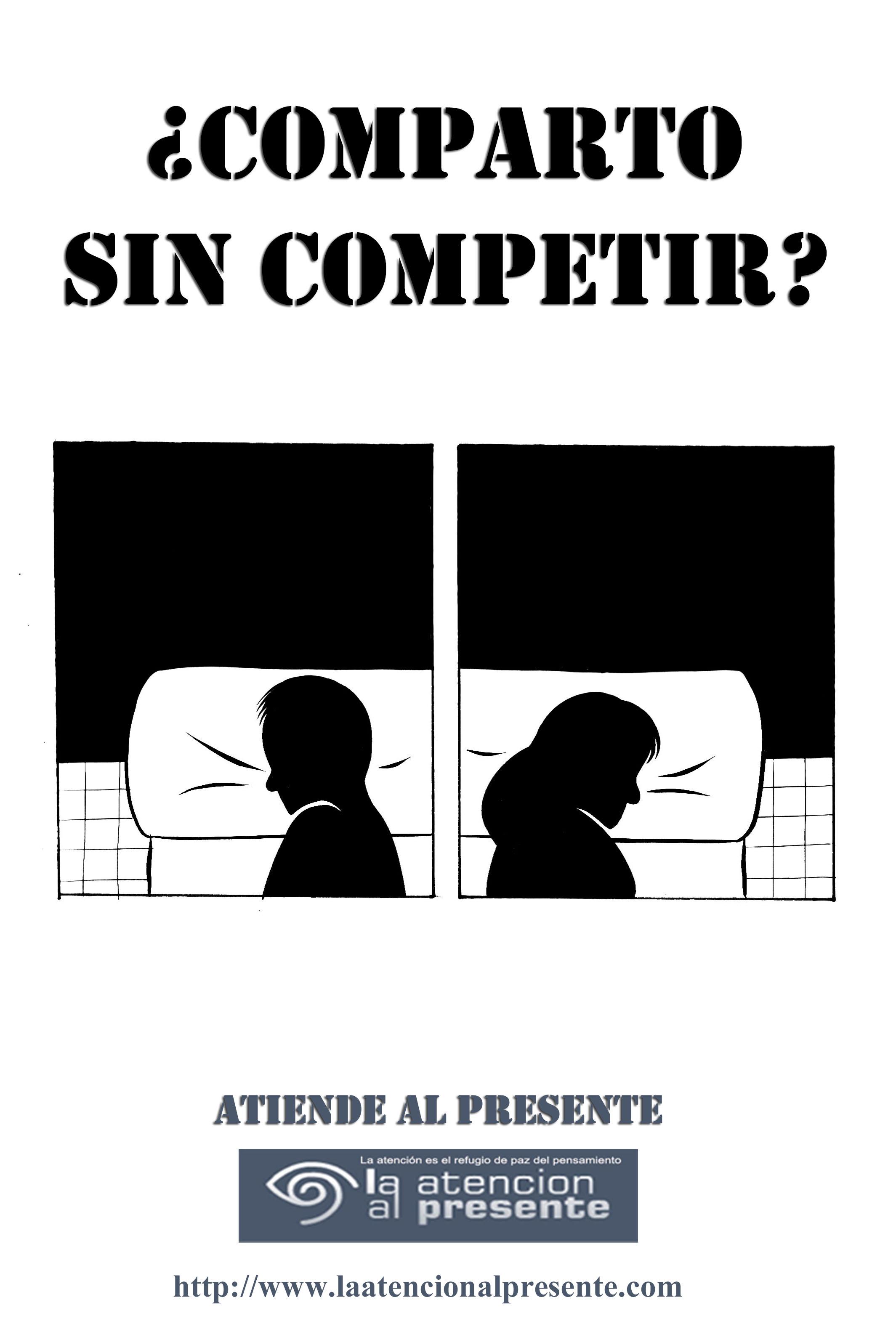 6 de febrero Esteban Comparto sin COMPETIR