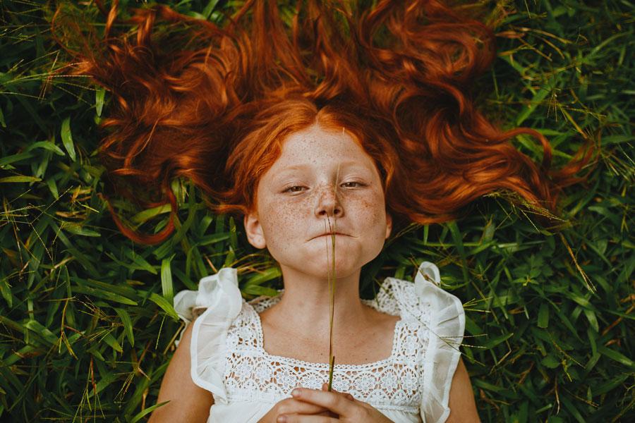 Ejercicios Mindfulness para niños. Las sensaciones