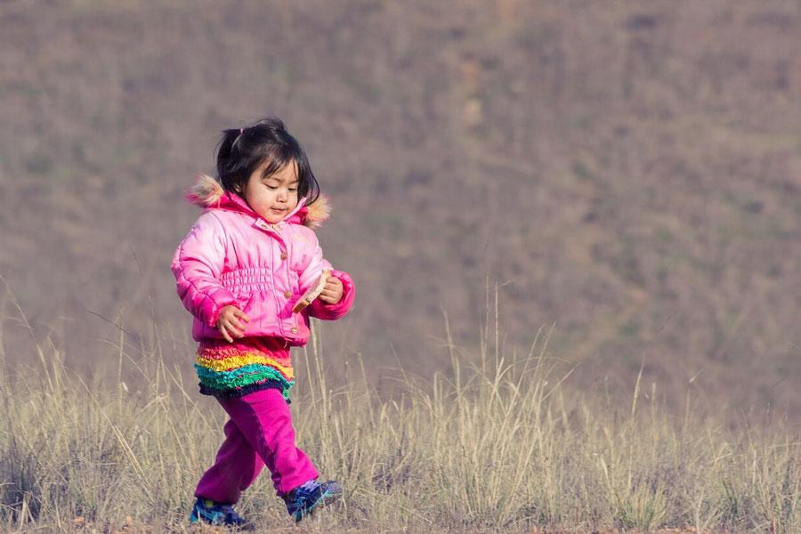 Mindfulness para niños. Trabajando con el cuerpo