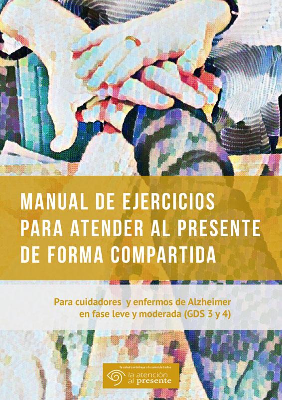 MANUAL EJERCICIOS MAINDFULNESS
