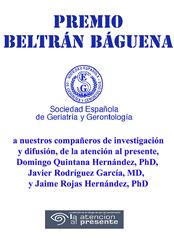 Premio Domingo Quintana