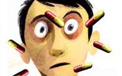 ¿El genérico de los ansiolíticos es atenderme sin juzgarme?