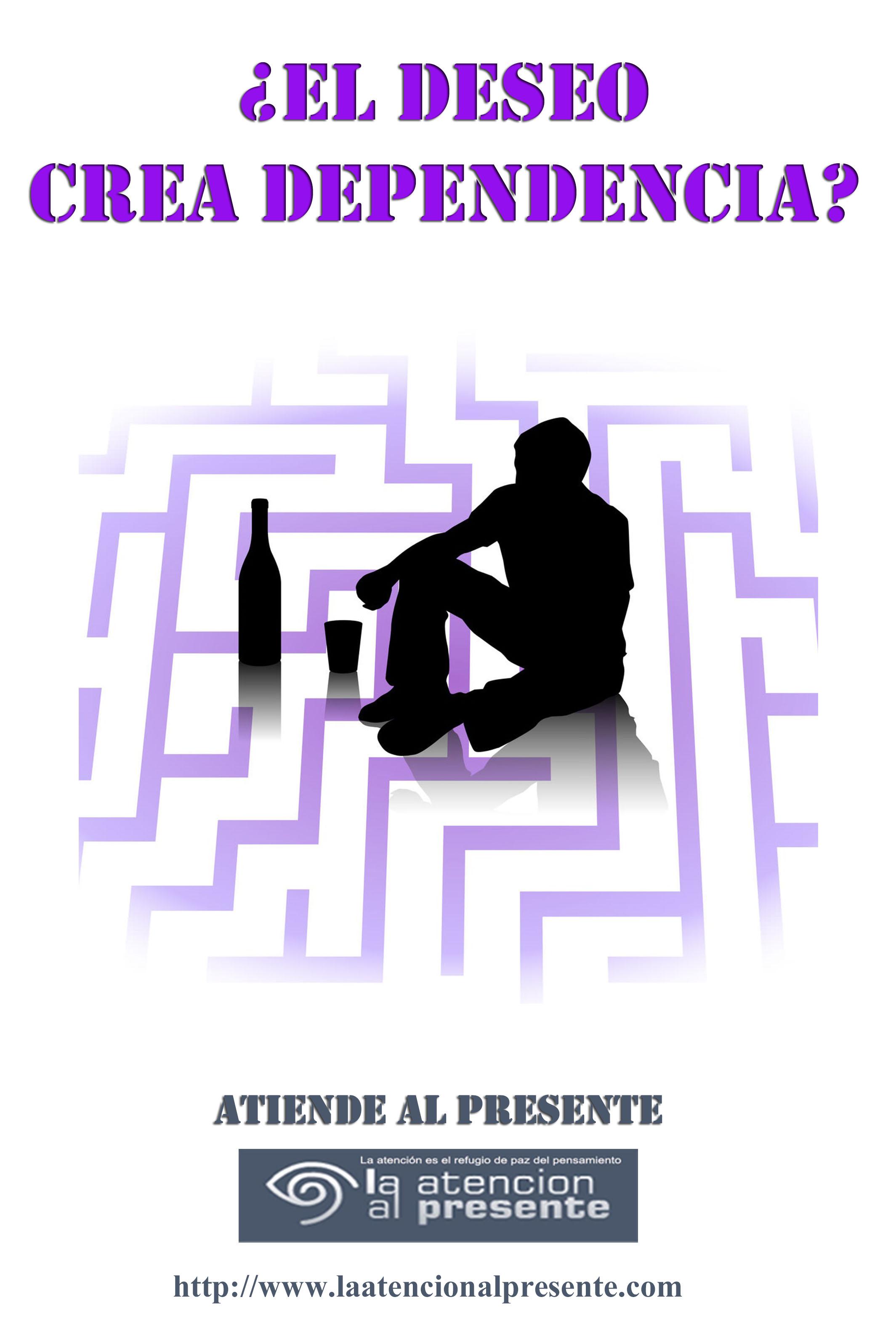 2 de juliop Pepe El deseo crea dependencia