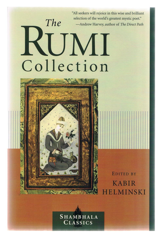 23 de junio Rumi Tú eres lo que estás buscando