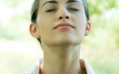 ¿Cuándo experimento que mis pensamientos y sentimientos se calman, aumenta mi eficiencia y efectividad?