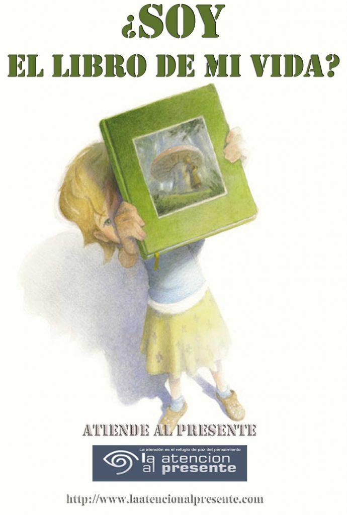 1 de noviembre PEPE Soy el libro de mi vida min 1