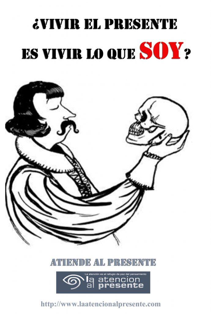 4 de noviembre Esteban Vivir el PRESENTE es VIVIR lo que SOY min 1