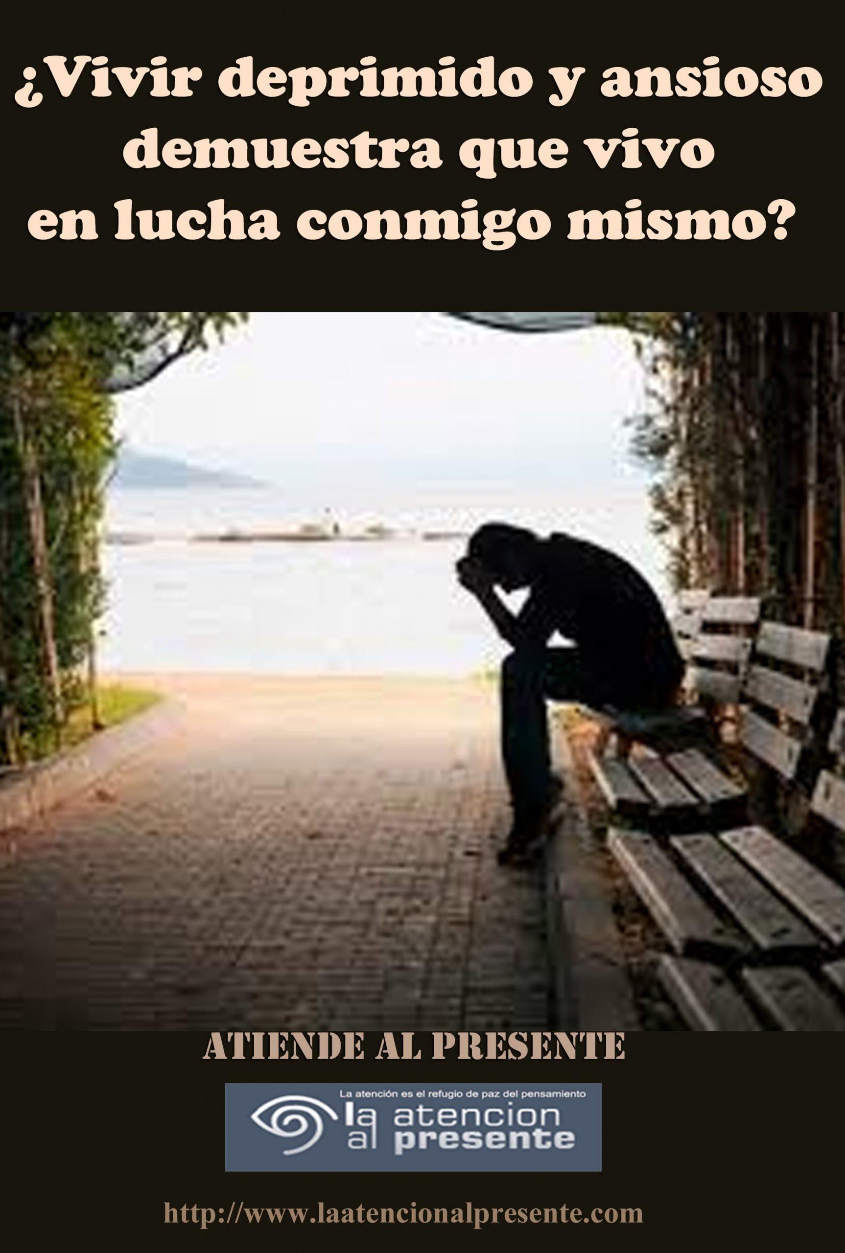 19 de enero Esteban Vivir deprimido y ansioso demuestra que vivo en lucha conmigo mismo min scaled