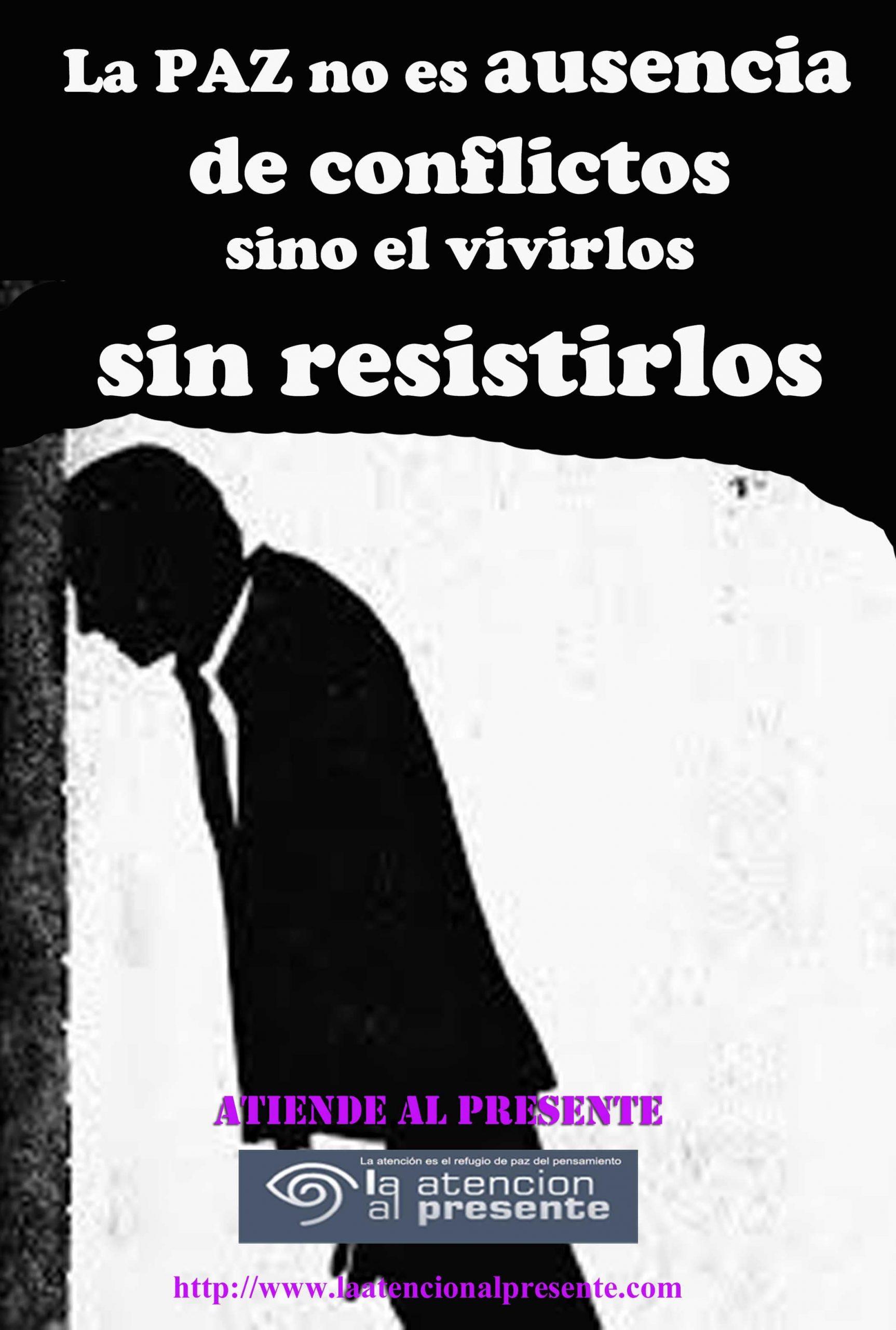 21 de febrero ISA La PAZ no es ausencia de conflictos sino el vivirlos sin resistirlos min scaled