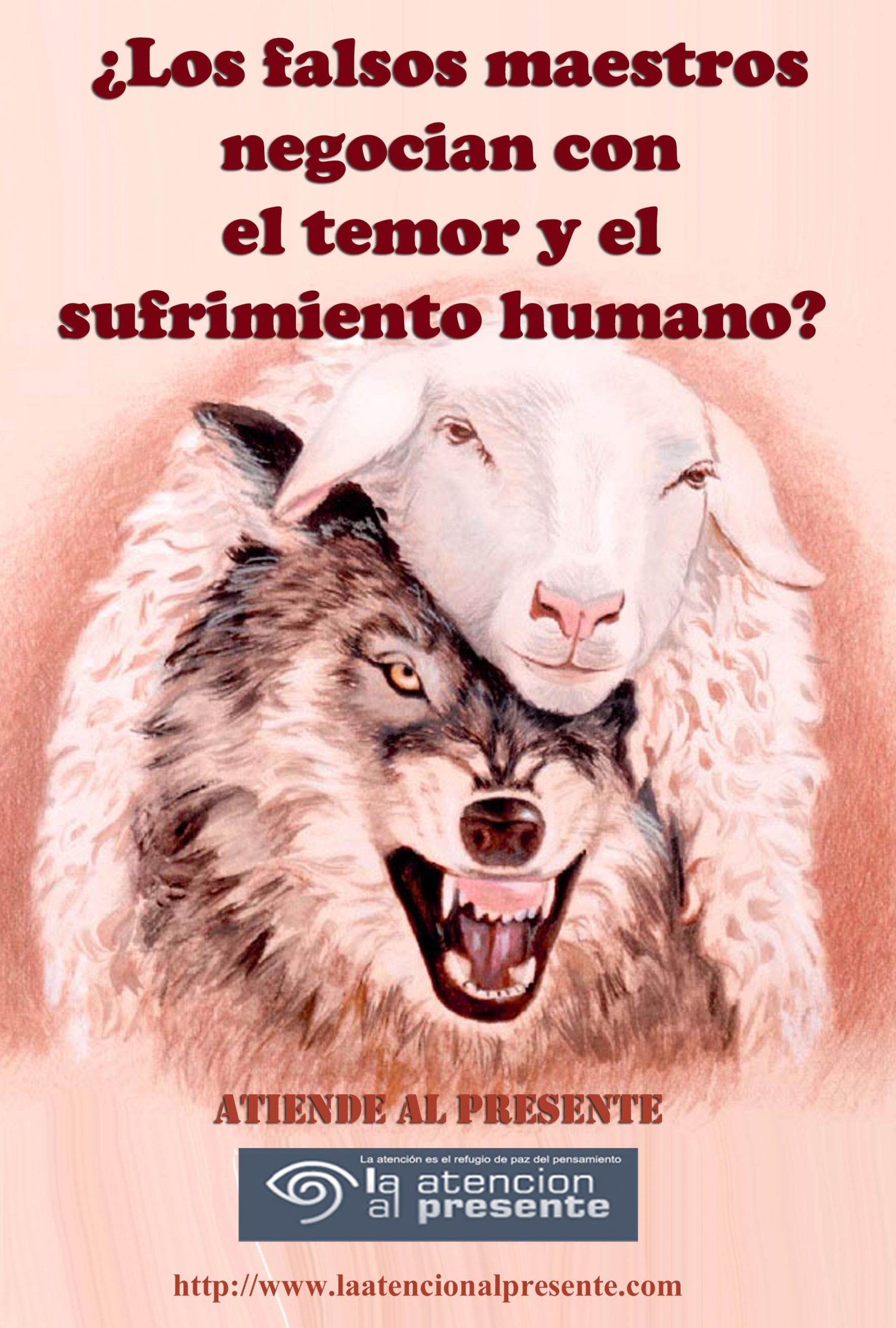 3 de abril Esteban Los falsos maestros negocian con el temor y el sufrimiento humano min 1 scaled