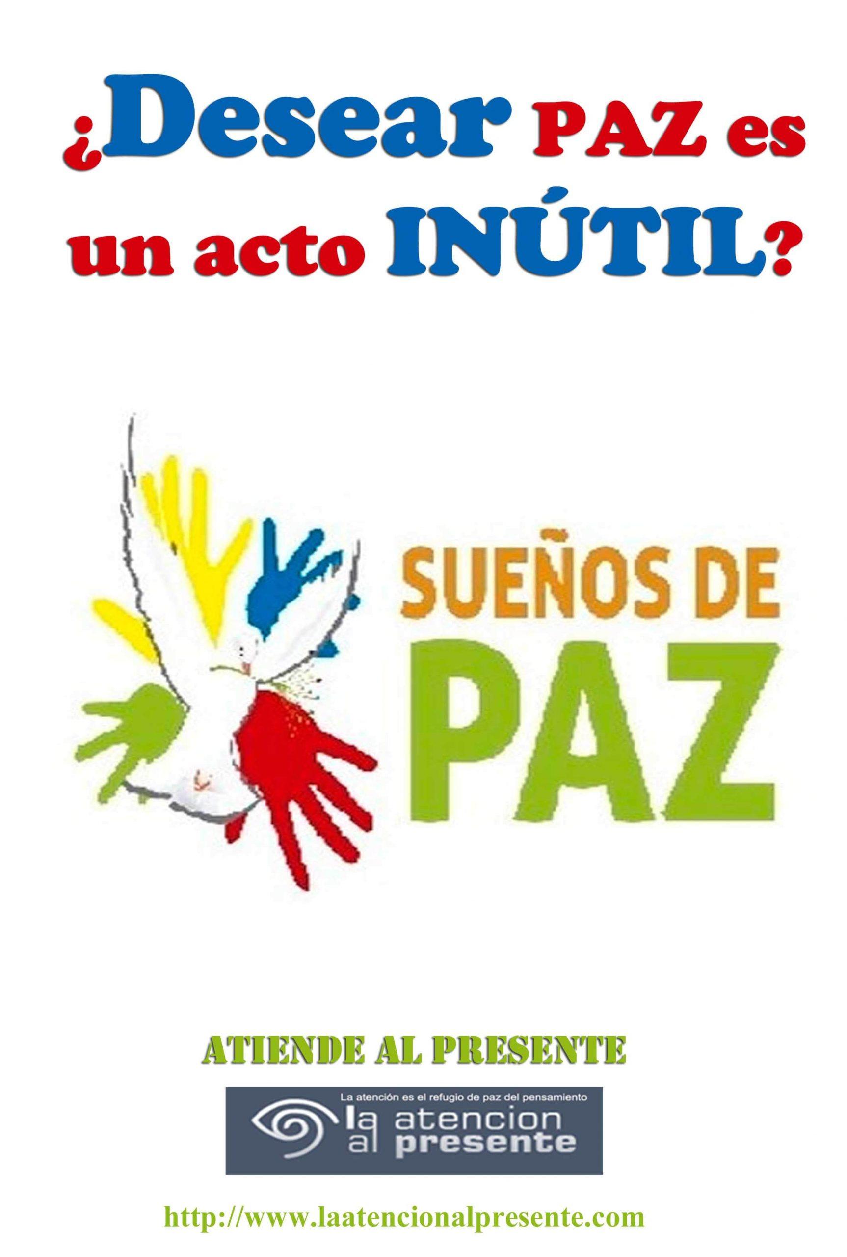 30 de abril Esteban Desear PAZ es una acto INUTIL min scaled