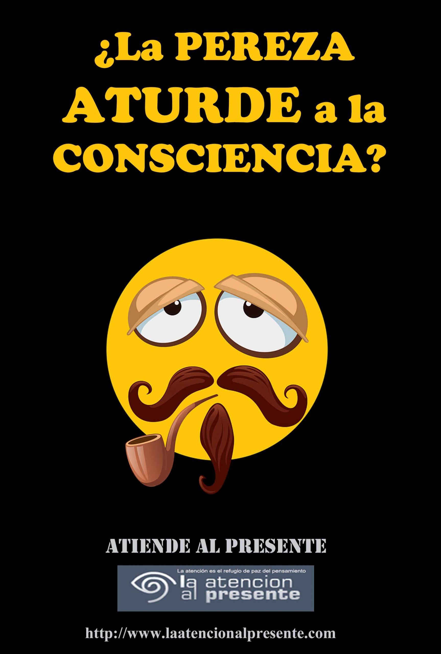 13 de mayo Esteban La PEREZA ATURDE a la CONSCIENCIA min scaled