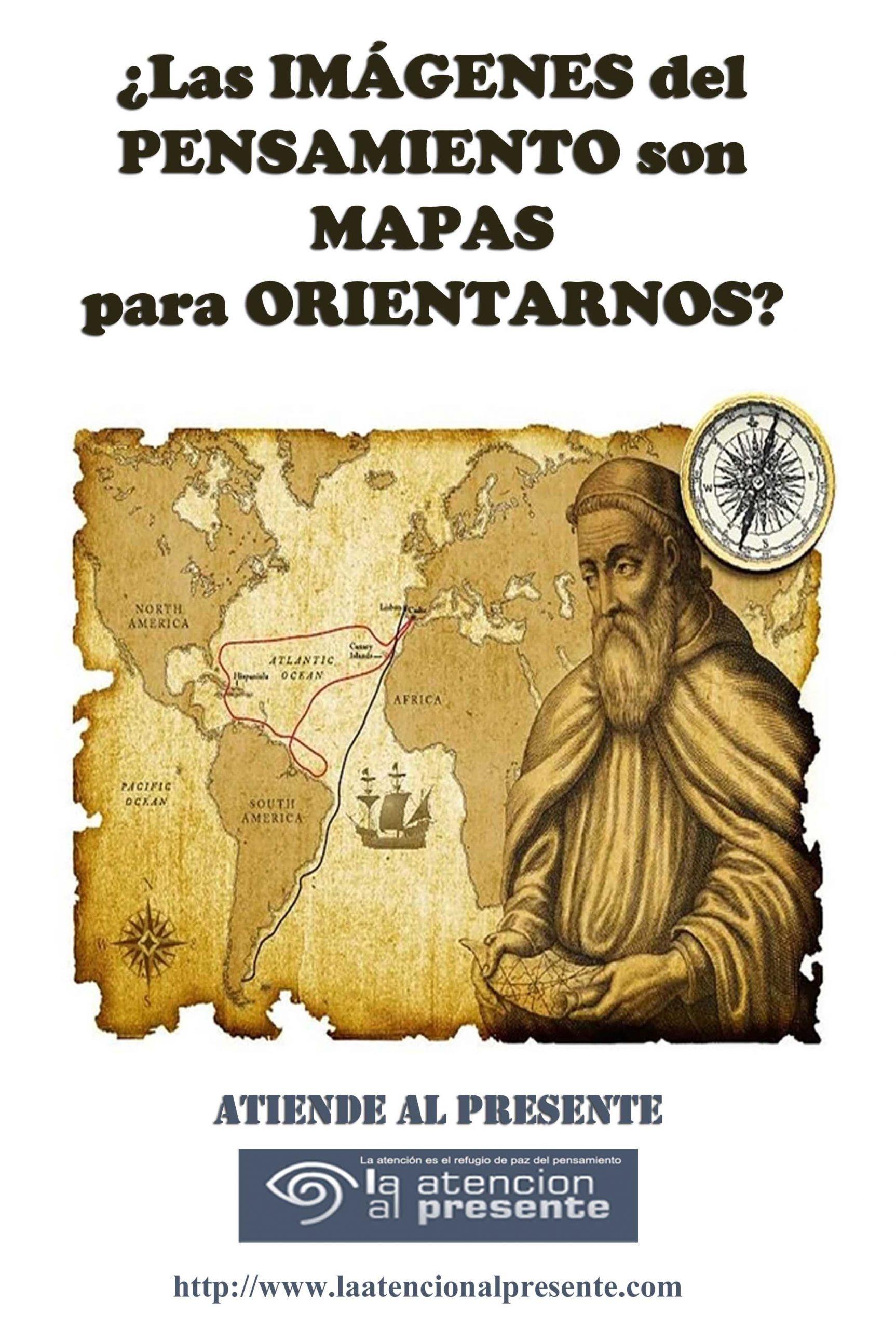 12 de juniio Esteban Las IMÁGENES del PENSAMIENTO son MAPAS para ORIENTARNOS min scaled