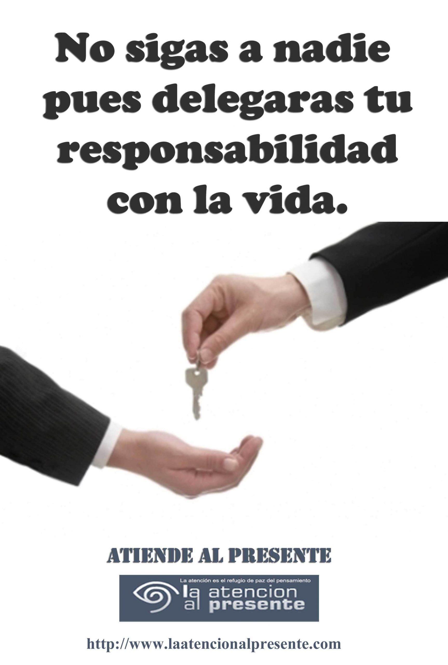 16 de mayo Esteban No sigas a nadie pues delegarás la responsabilidad con tu vida min scaled