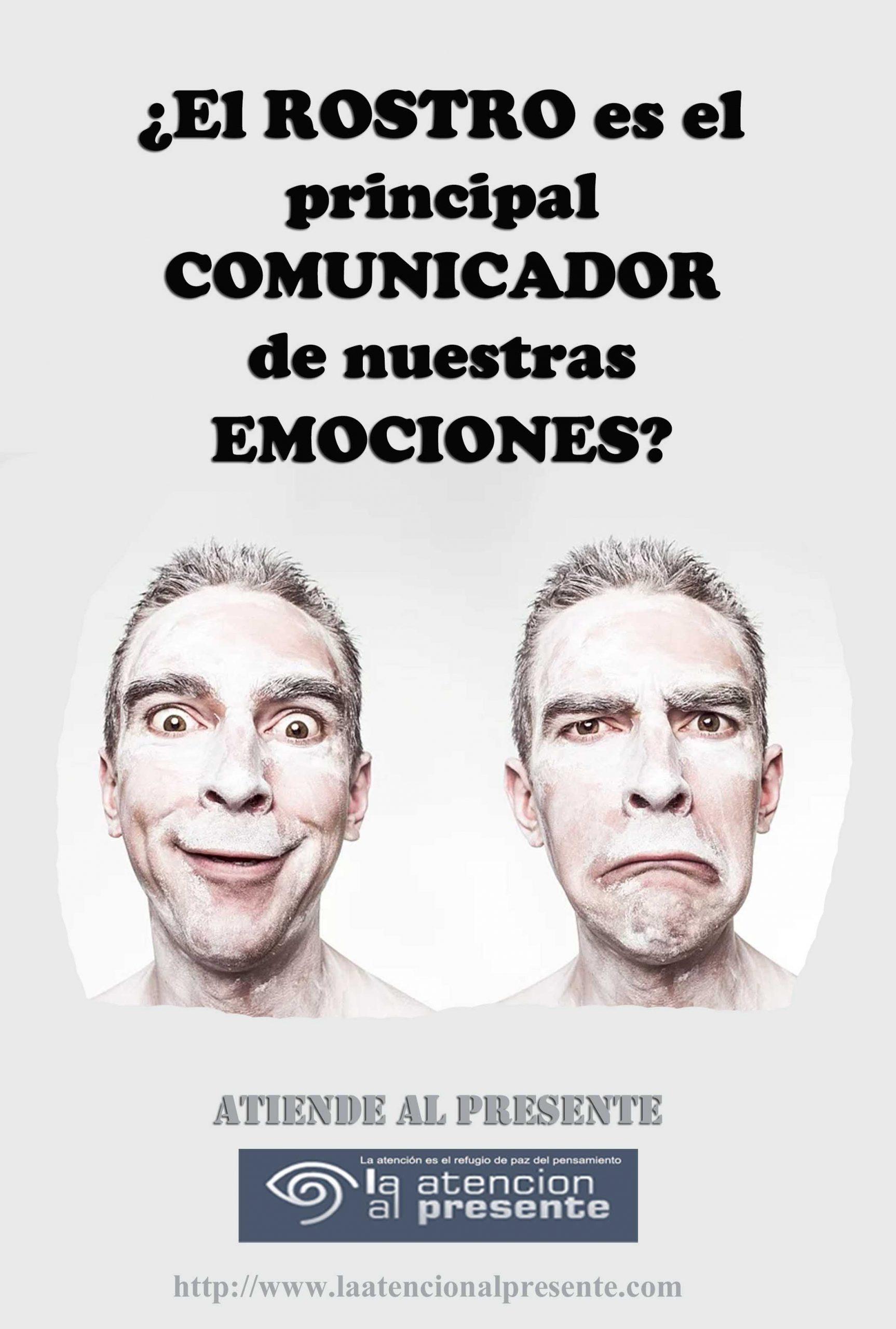 18 de junio Esteban El ROSTRO es el principal COMUNICADOR de nuestras EMOCIONES min scaled