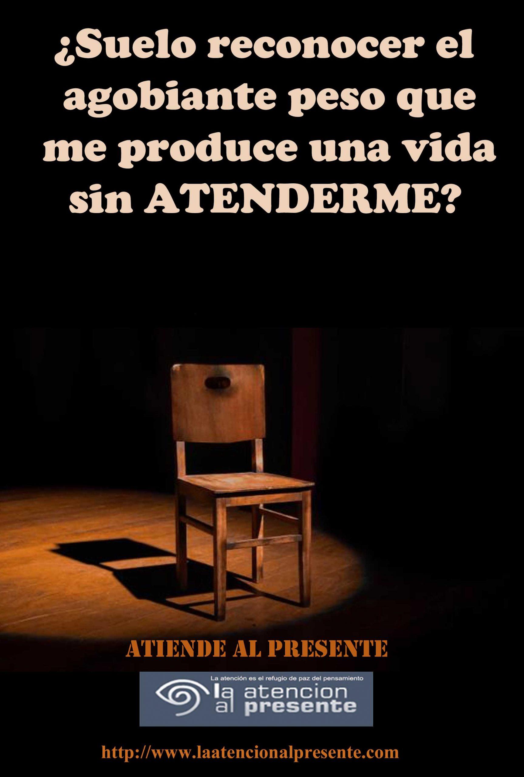 20 de junio Esteban Suelo reconocer el agobiante peso que produce una vida sin ATENDERME min scaled
