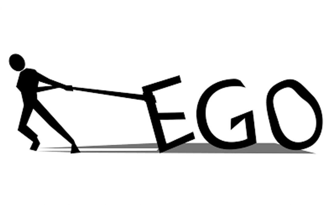 ¿Soy mi EGO?