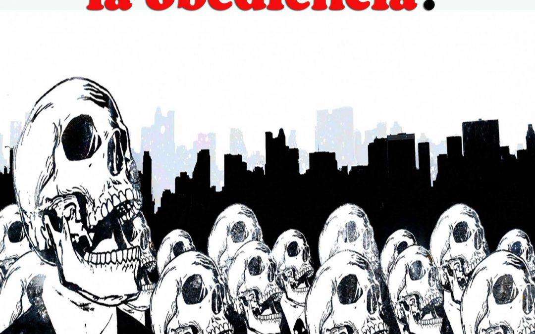 ¿Las CREENCIAS fomentan el conformismo y la obediencia?