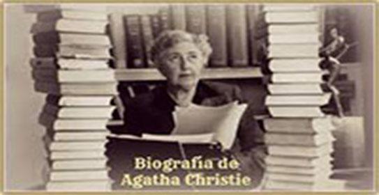 7 de junio Agatha Christie