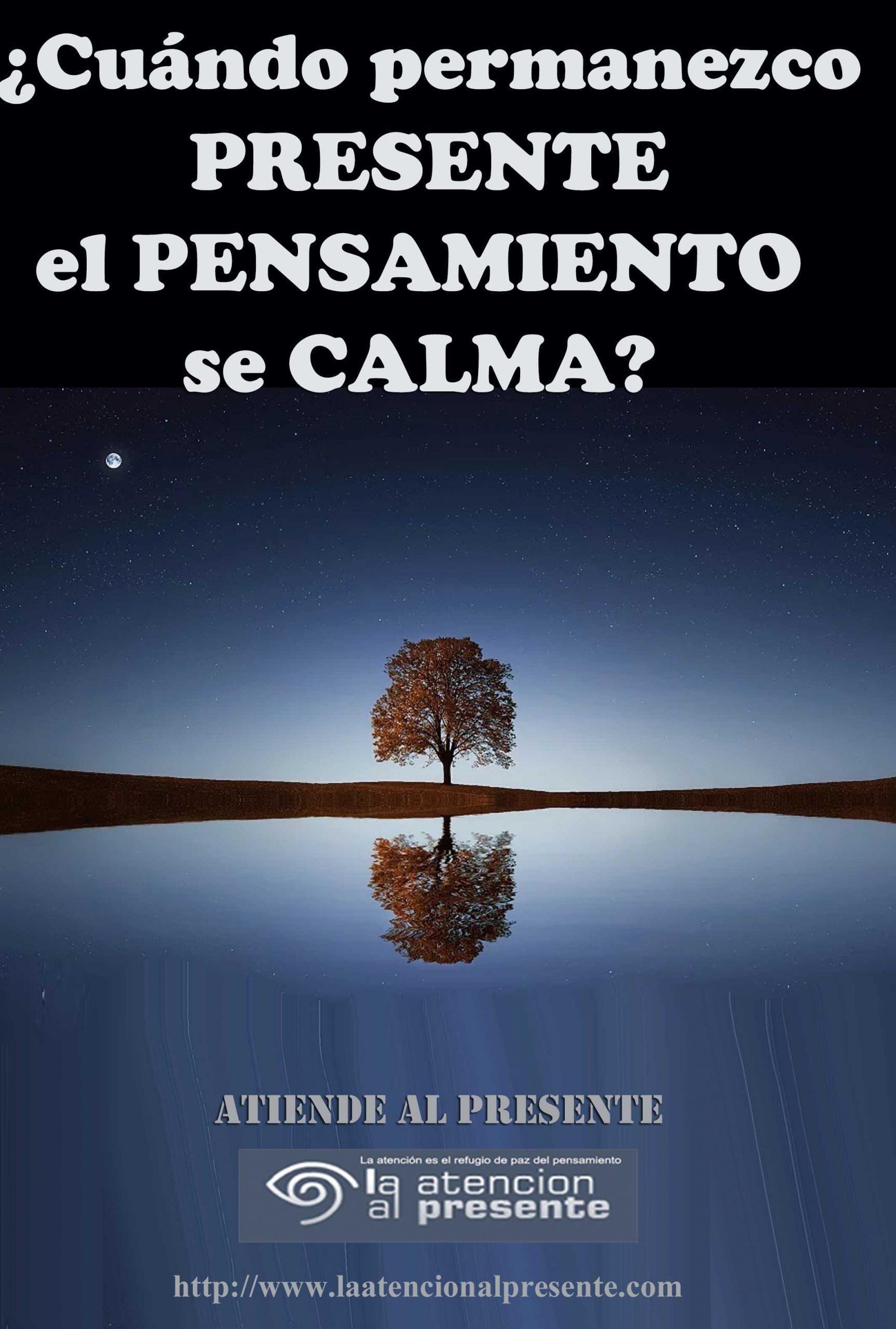 10 de agosto Isa Cuándo permanezco PRESENTE el PENSAMIENTO se CALMA min scaled