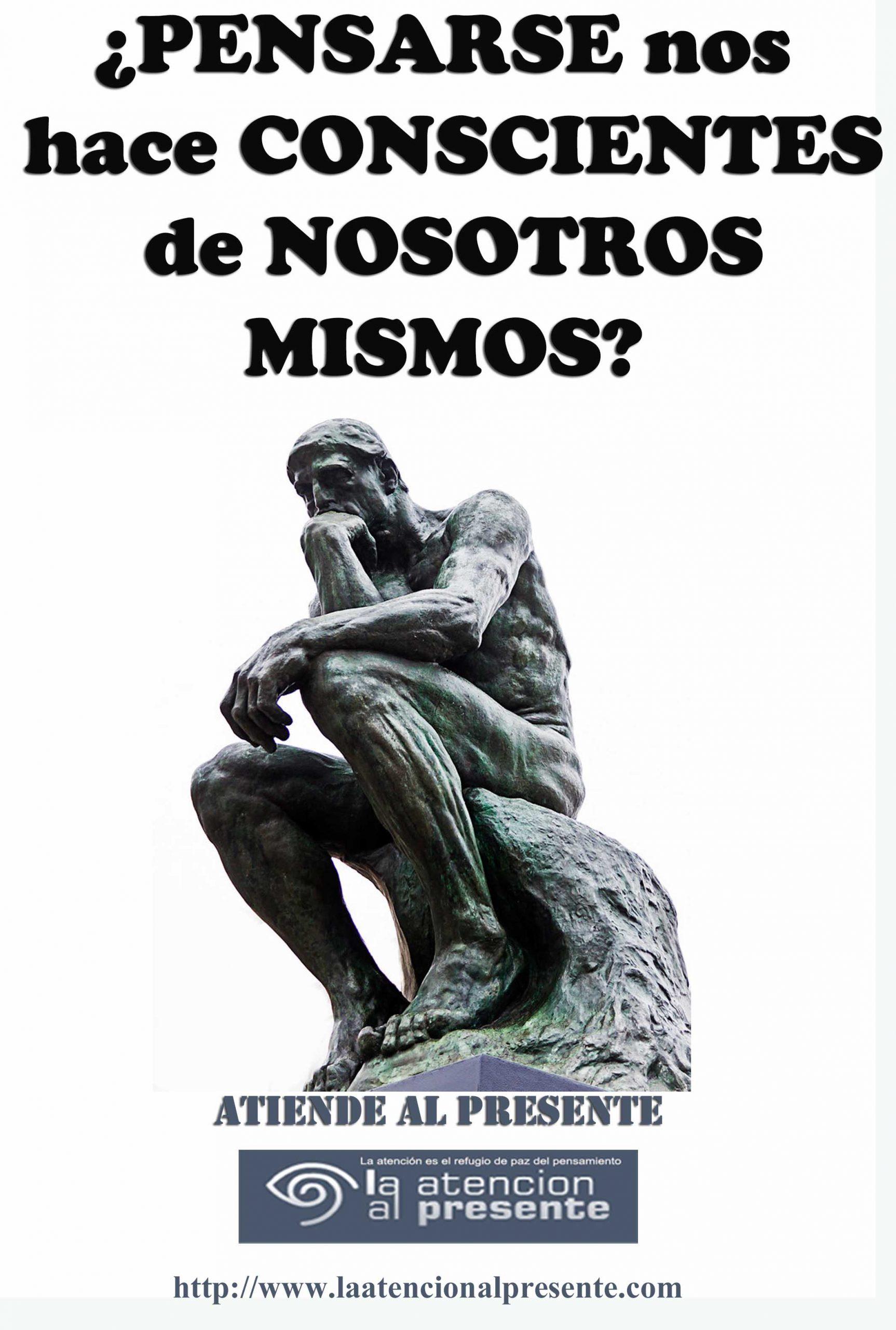 11 de agosto Esteban PENSARSE nos hace CONSCIENTES de SÍ MISMO min scaled