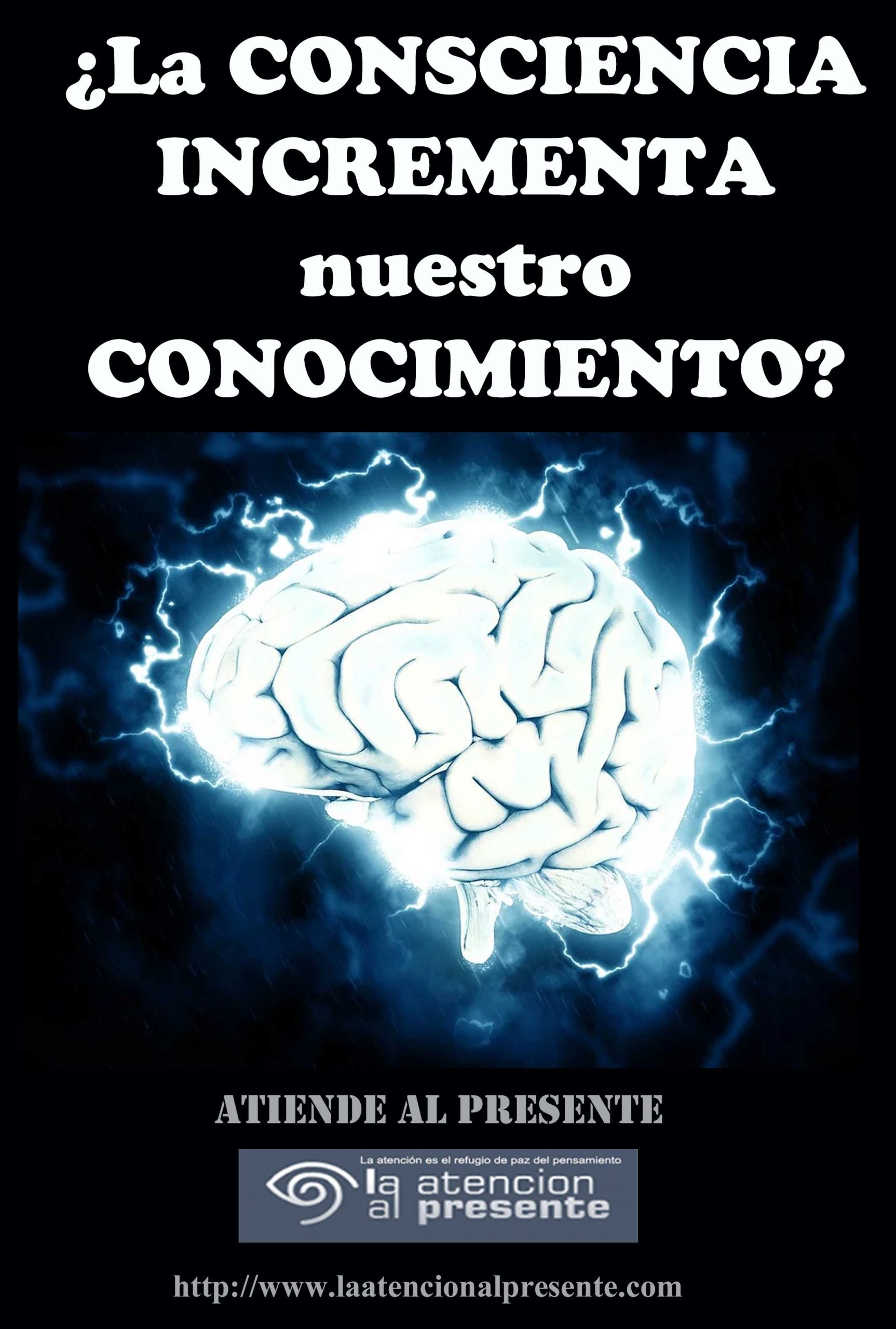 18 de Julio Esteban La CONSCIENCIA INCREMENTA nuestro CONOCIMIENTO min scaled