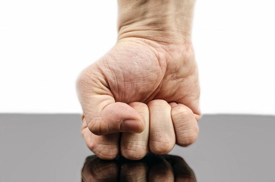 26 de Octubre Pepe El sufrimiento es la manifestacion de la violencia destruyendo la vida
