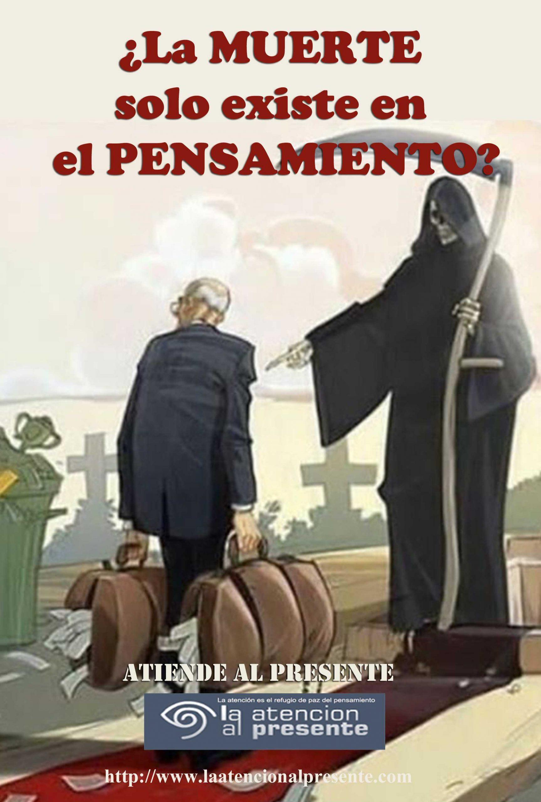 17 de Diciembre Esteban La MUERTE solo existe en el PENSAMIENTO min scaled