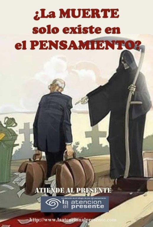 24 de enero Isa La MUERTE solo existe en el PENSAMIENTO min