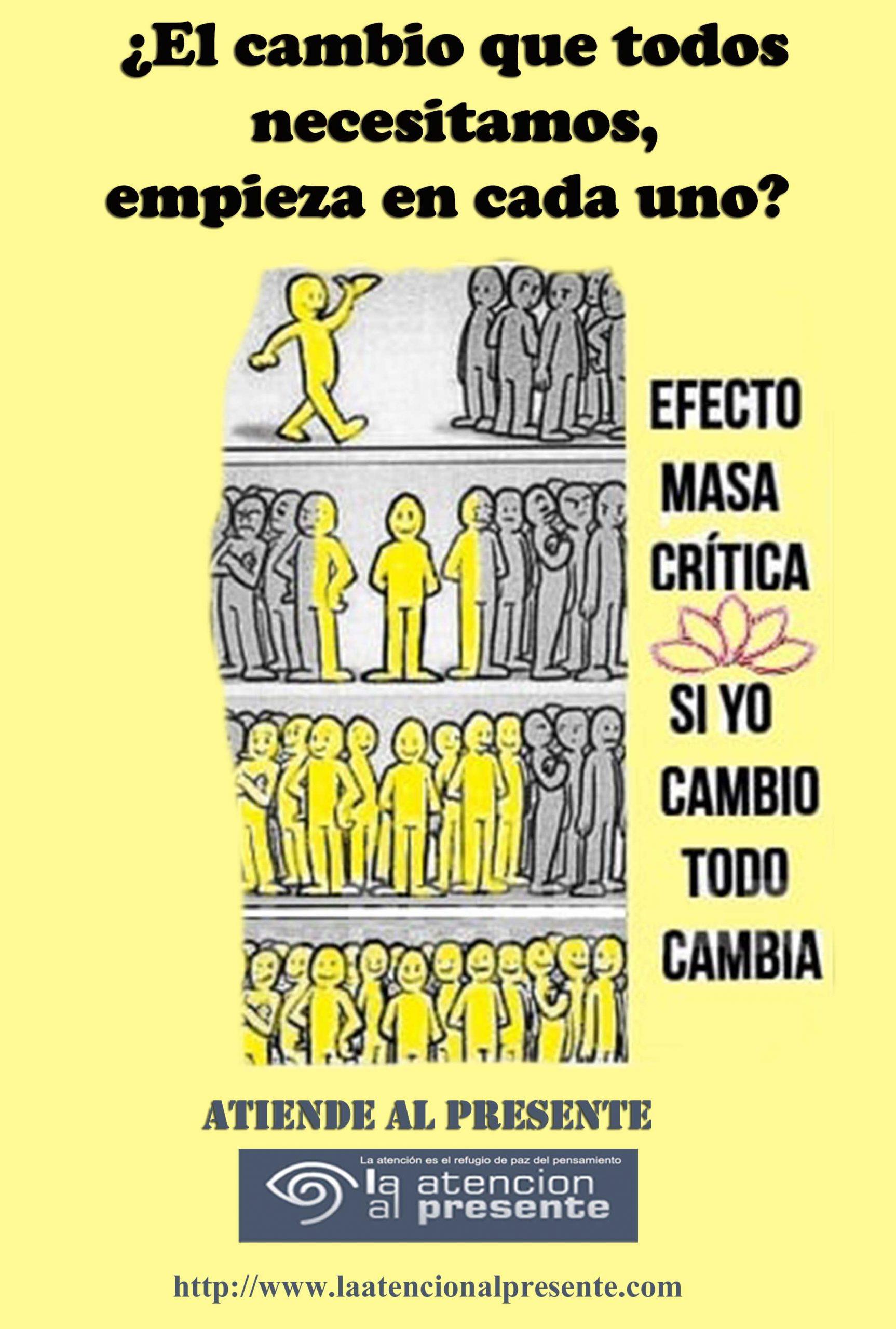 9 de Abril Esteban El cambio que todos necesitamos empieza en cada uno min scaled