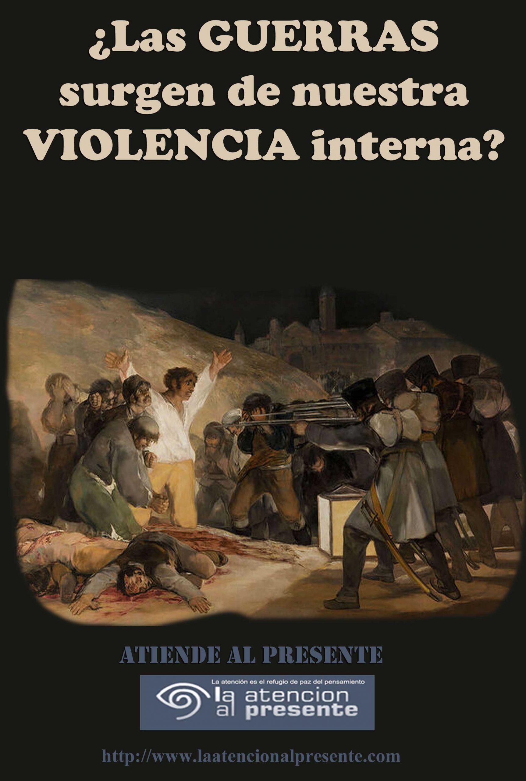 13 de Abril Isa Las GUERRAS se originan en nuestra VIOLENCIA interna min scaled
