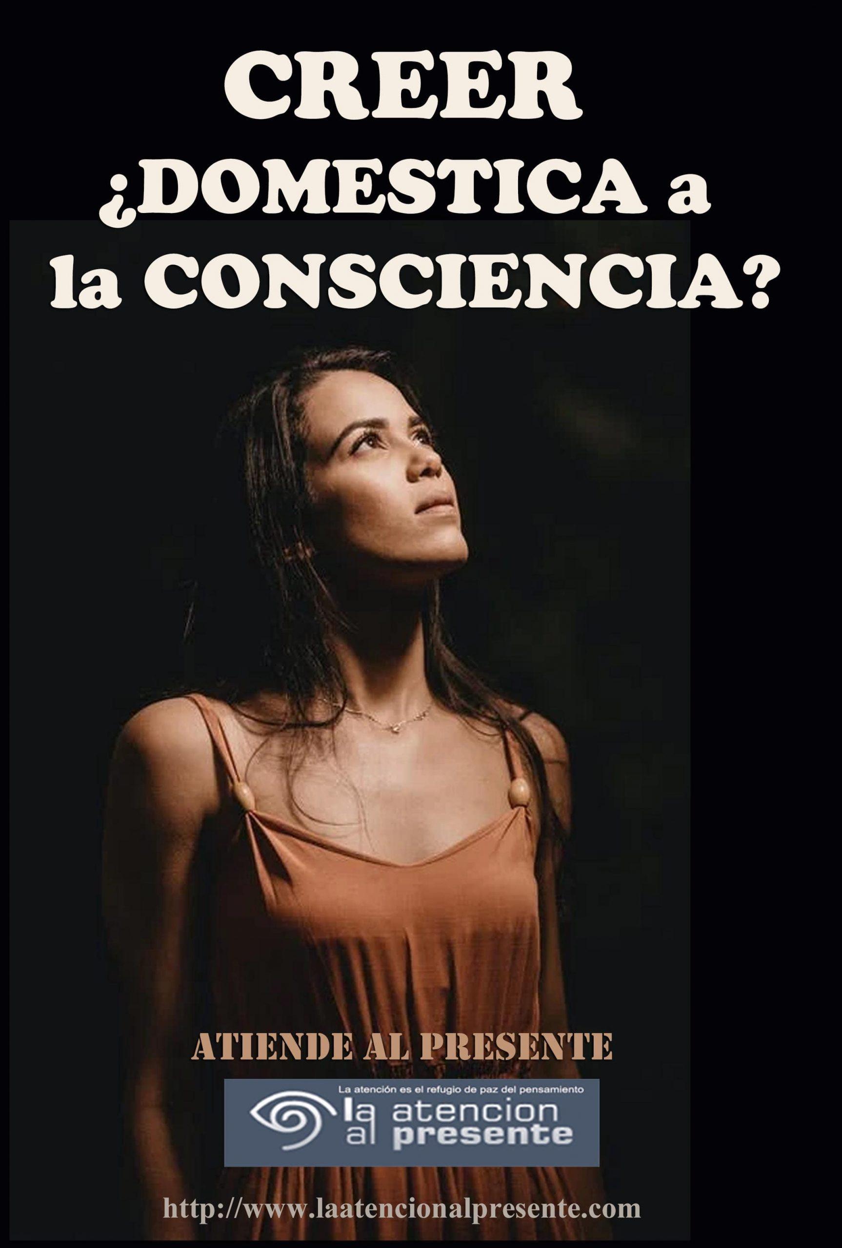 21 de Abril Isa CREER DOMESTICA A LA CONSCIENCIA min scaled