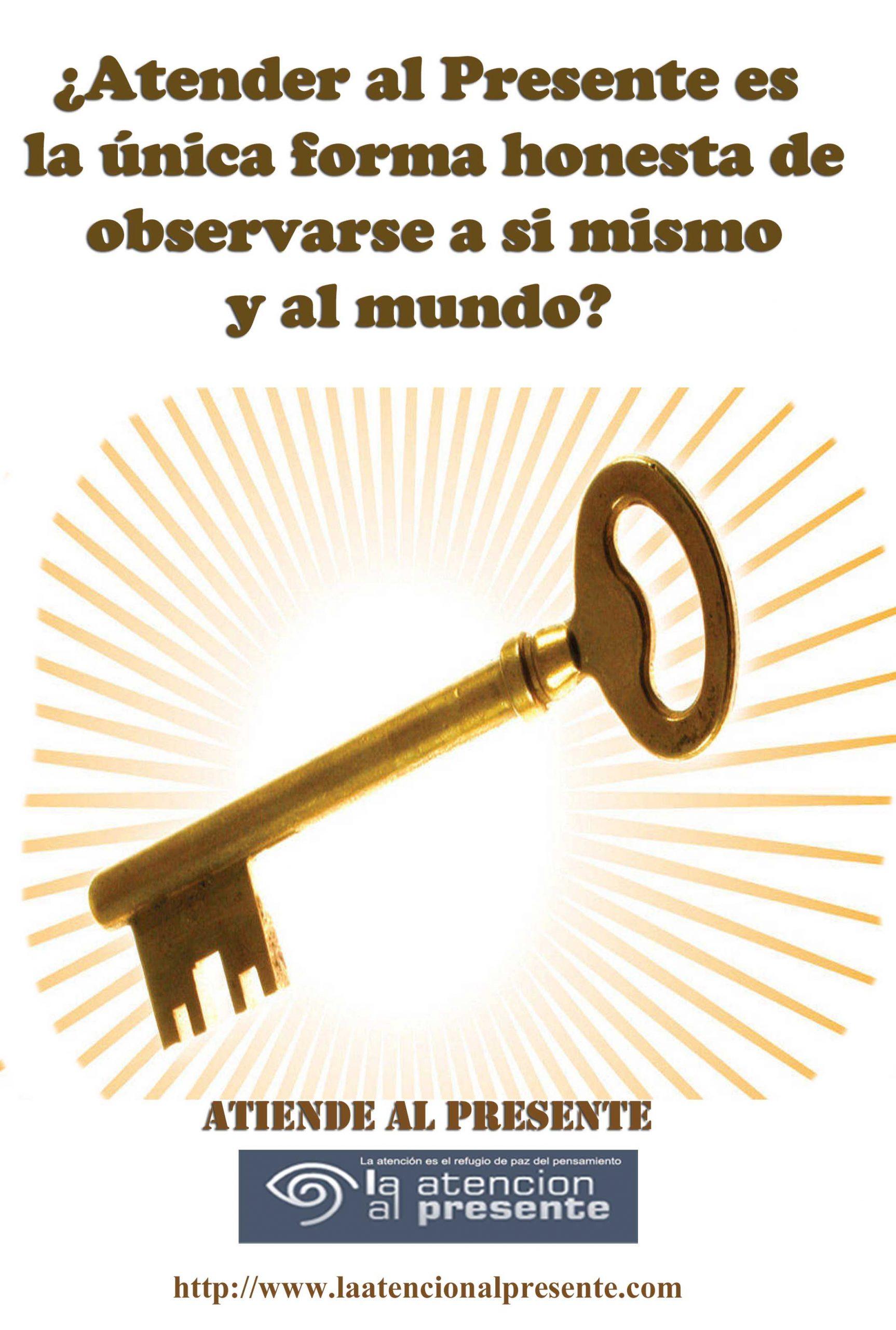 8 de Abril Esteban Atender al Presente es la unica forma honesta de verse a si mismo y al mundo scaled