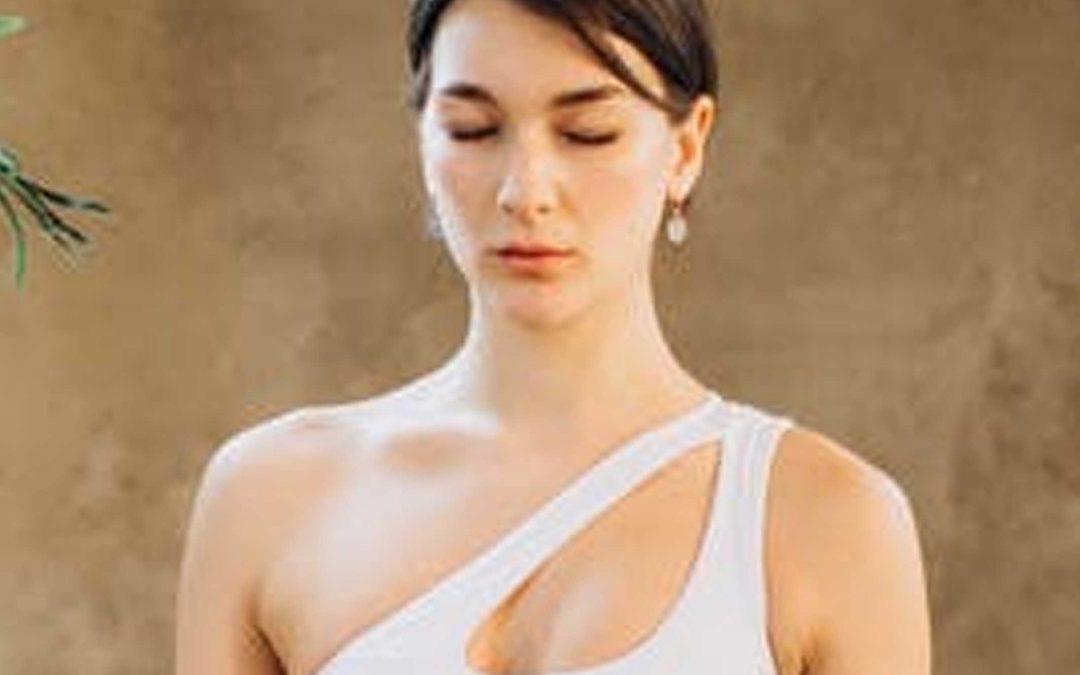 ¿Cuándo el pensamiento se silencia, sale el estrés y entra la paz?