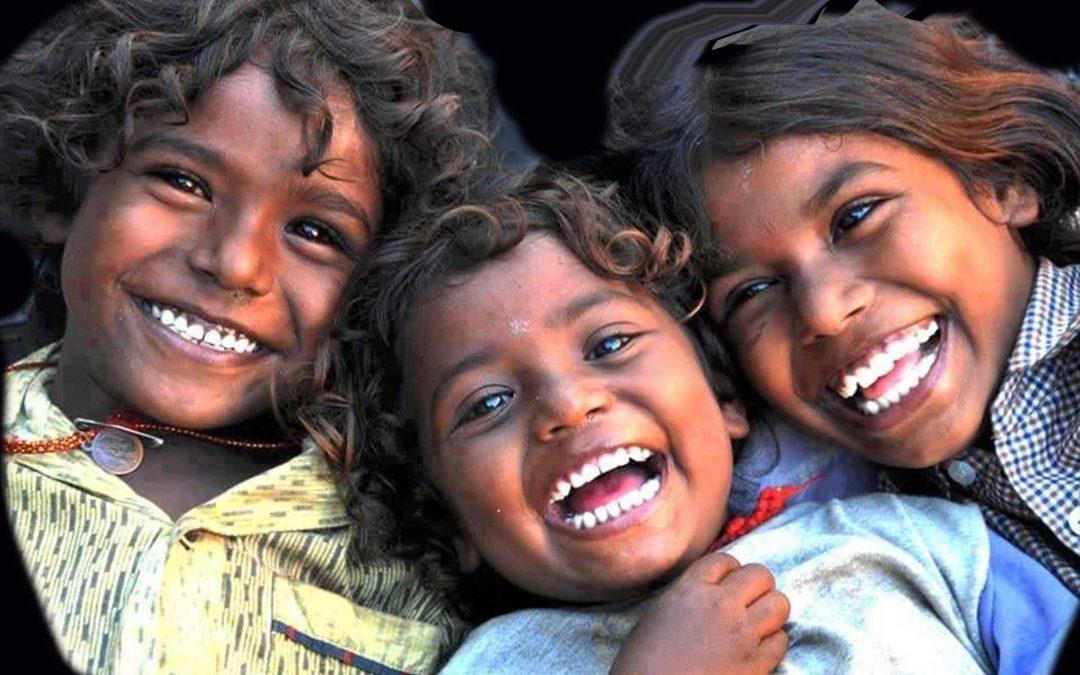 ¿Cuándo la risa es coherente con la alegría?