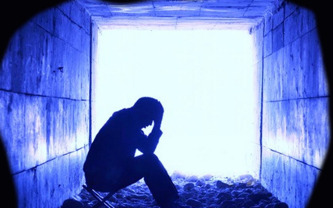 ¿El sufrimiento nos confina en el egoísmo?